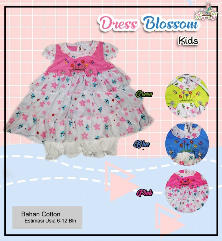 Dress Blossom